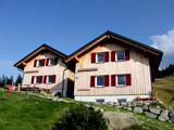 Ferienhaus Kraus und LKugel
