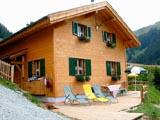 Ferienhaus Alpenrose