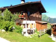 Ferienhaus auf Garfrescha