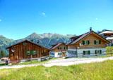 Heimspitze, Alpenfrieden u.Eichhörnchenhütte