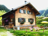 Ferienhaus Alpenruh